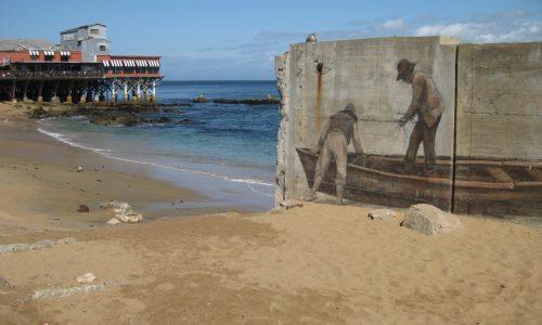 The Original Monterey Walking Tours